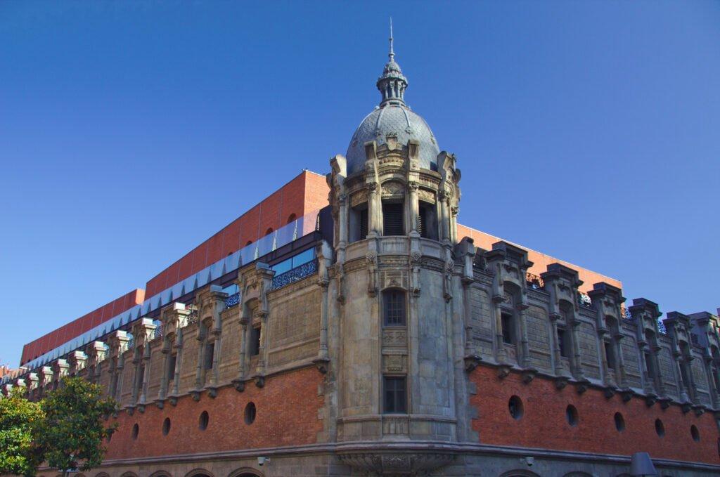 Bilbao Design Guide Historical