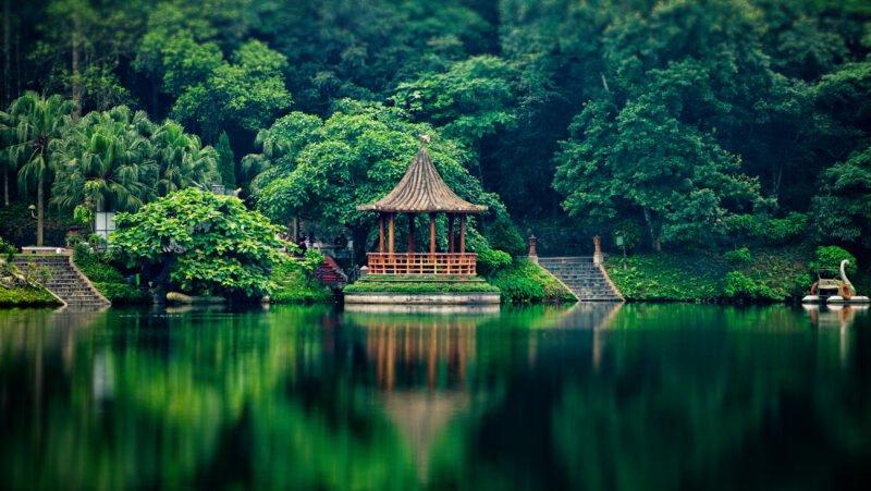 Ba Vi Village Eco Private Tour From Hanoi