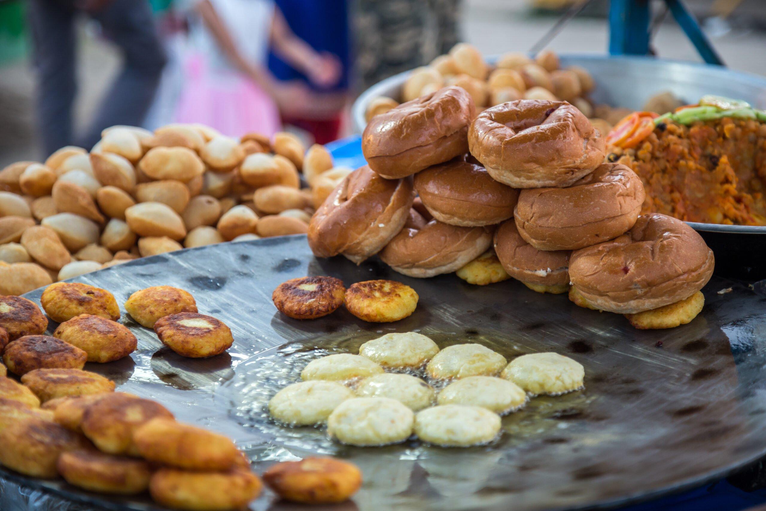 Taste Bedmi Poori In Our Breakfast Trail In Old Delhi