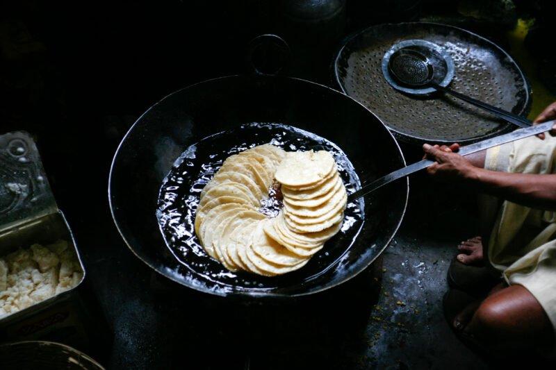 Taste Nagori Halwa In Our Breakfast Trail In Old Delhi