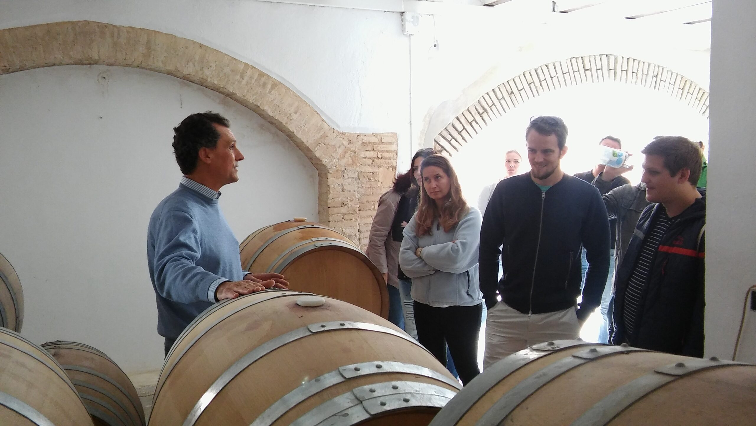 Visit Valencia Best Wineries In Our Half Day Wine Tour In Valencia