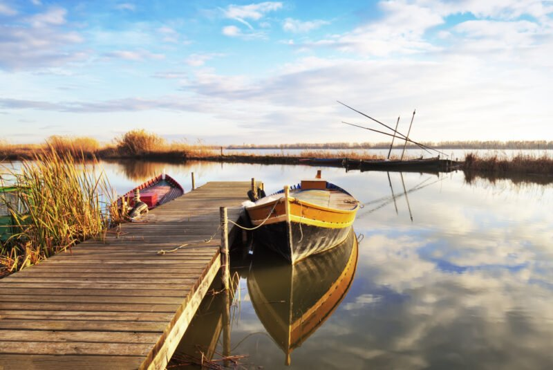 Visit Albufera Lake In Our Lake Albufera Tour From Valencia