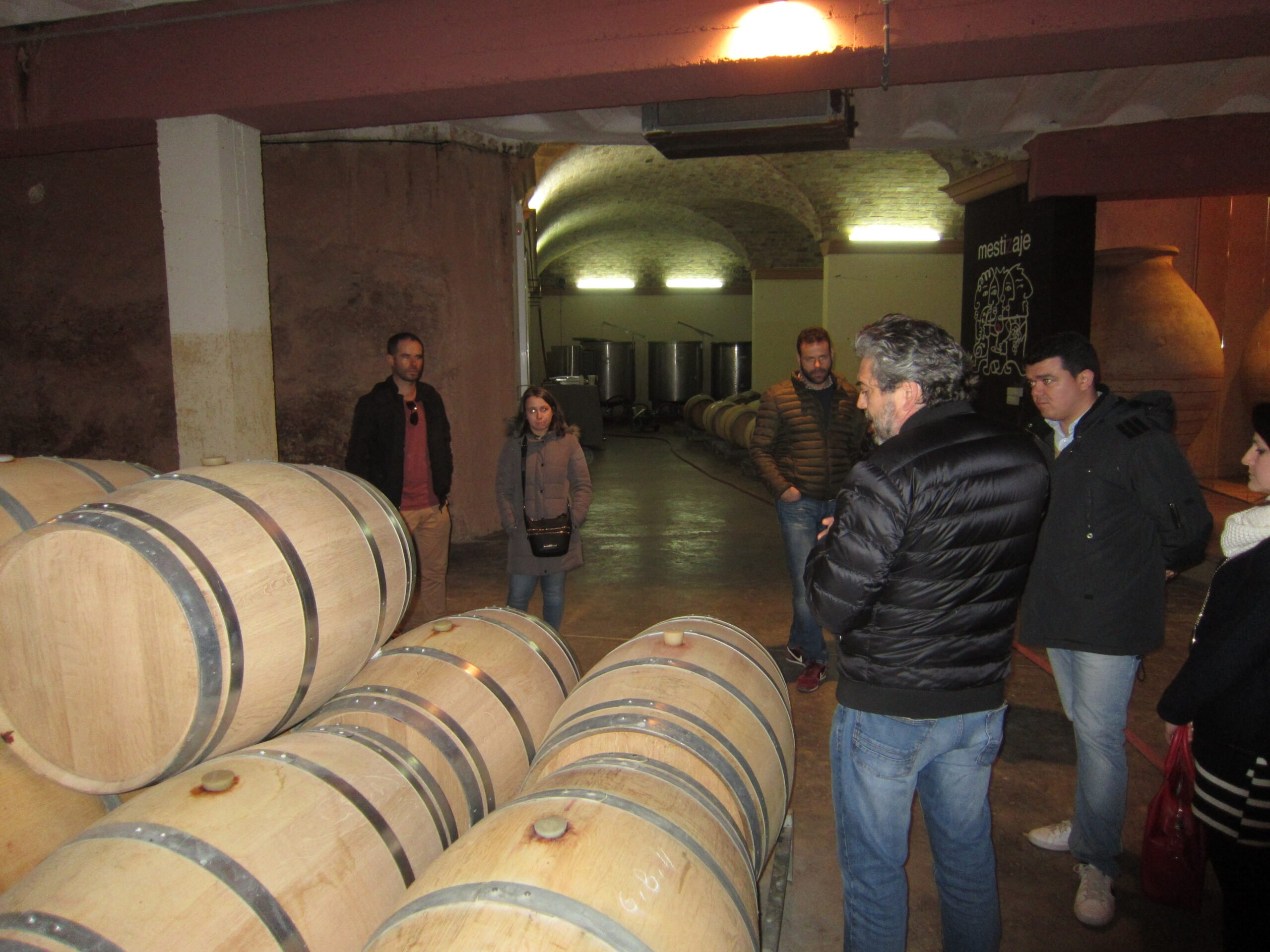 Visit To Some 10th Century Taste Local Wines In Our Valencia Wine Tour