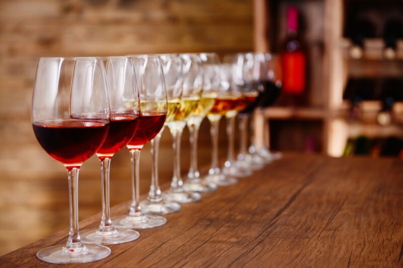 Wine Tasting Experience In Valencia Old Town During The Valencia 7 Day Tour Package