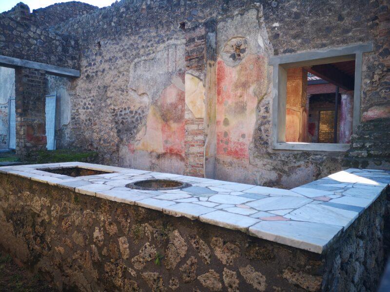 Davancient Pompeii & 2 Vesuvian Wineries Tour From Pompeii_114_1