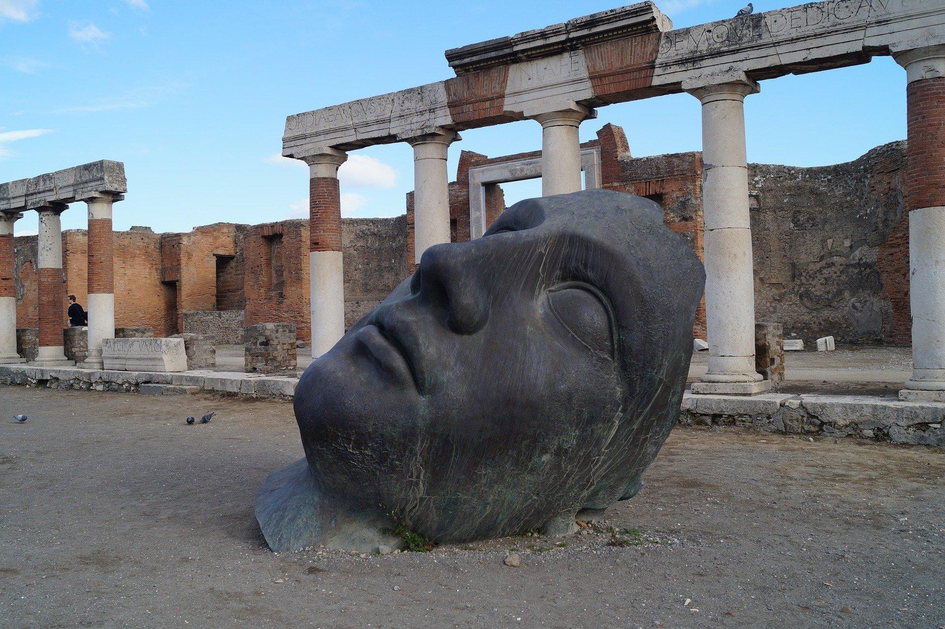 Ancient Pompeii & 2 Vesuvian Wineries Tour From Pompeii_114_2