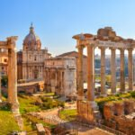 Ancient Rome & Vatican Treasure Tour 2