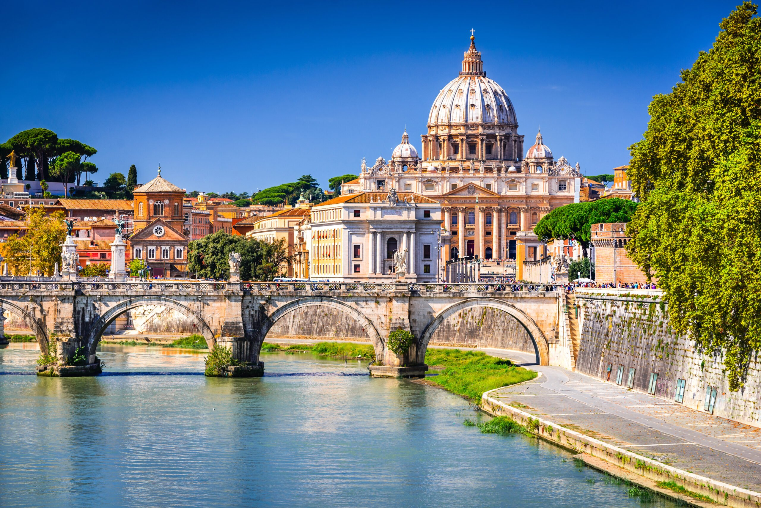 Ancient Rome & Vatican Treasure Tour_1