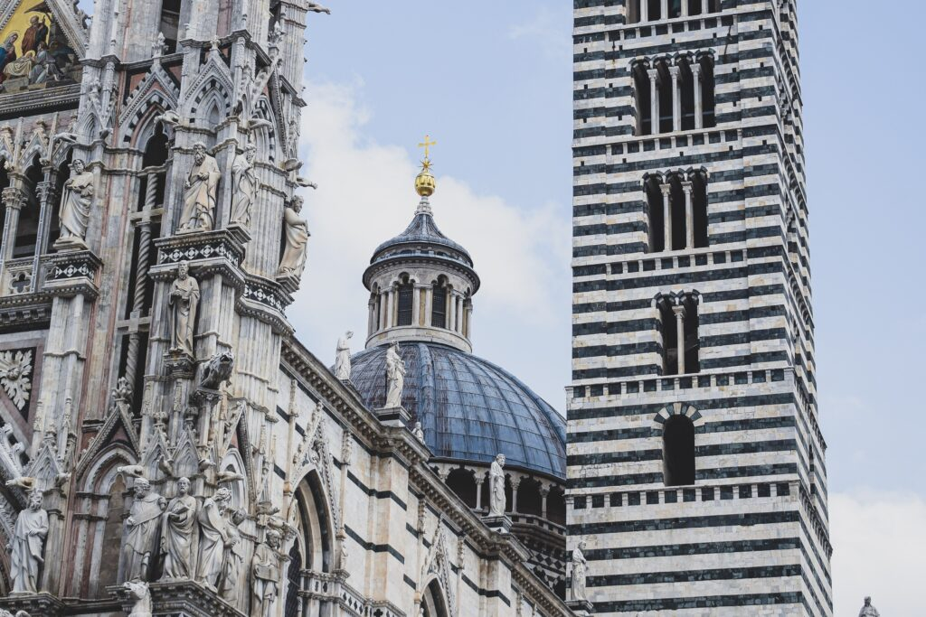 Best tours from Siena Duomo