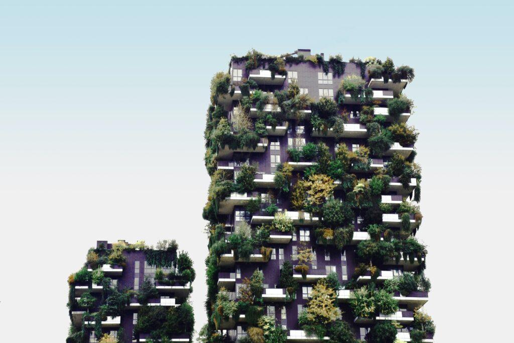 Milan Design Guide Bosco Verticale