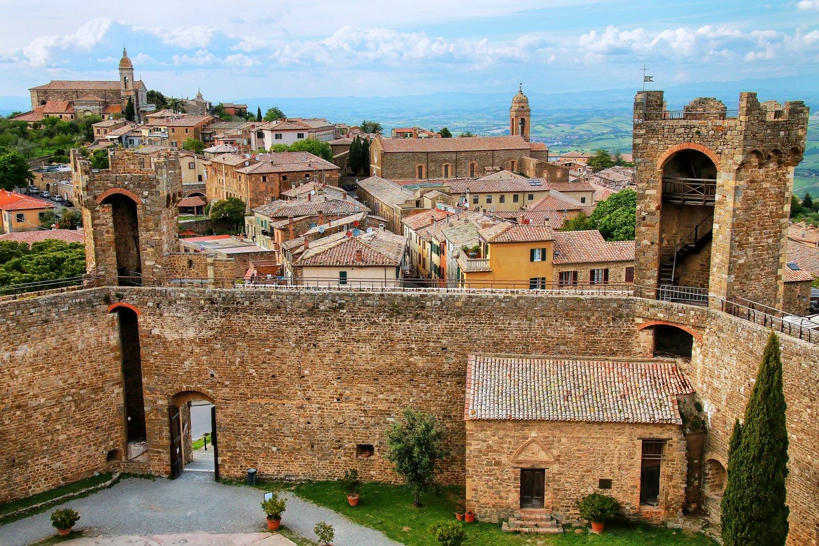 Brunello Wine Tasting Tour From Siena_109