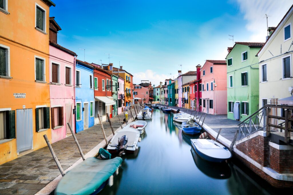 Burano Design and Insider Guide to Venice