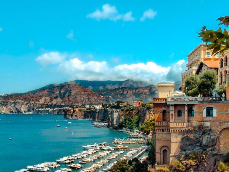 Capri Boat Tour From Sorrento_11_2