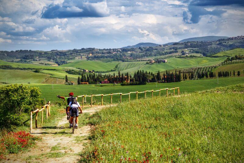 Chianti E-bike Tour From Florence_109