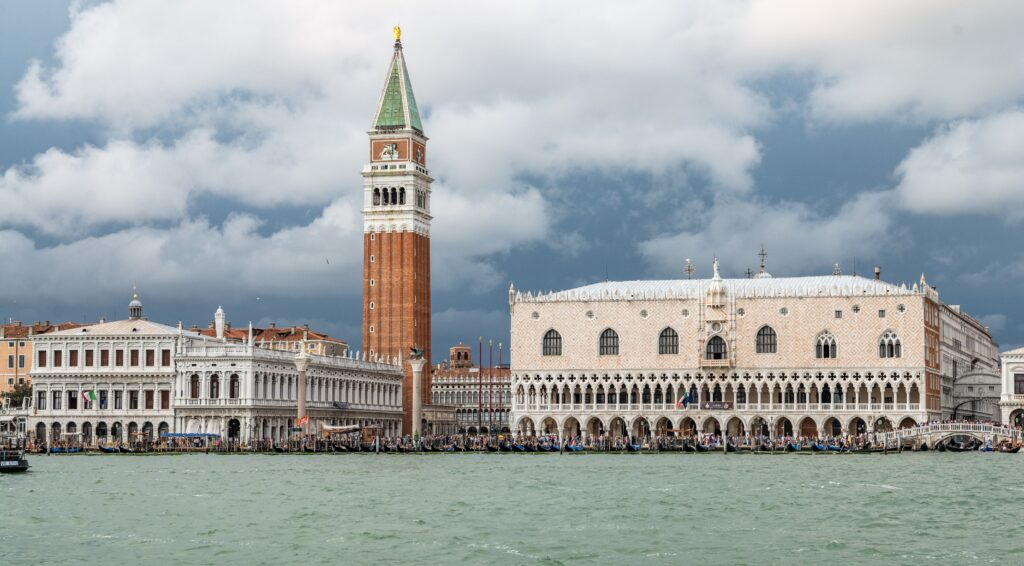 Doge's Palace Design and Insider Guide to Venice