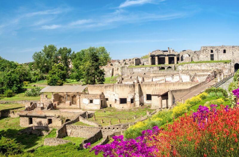 Exclusive Insider Pompeii Archaeology Tour_5