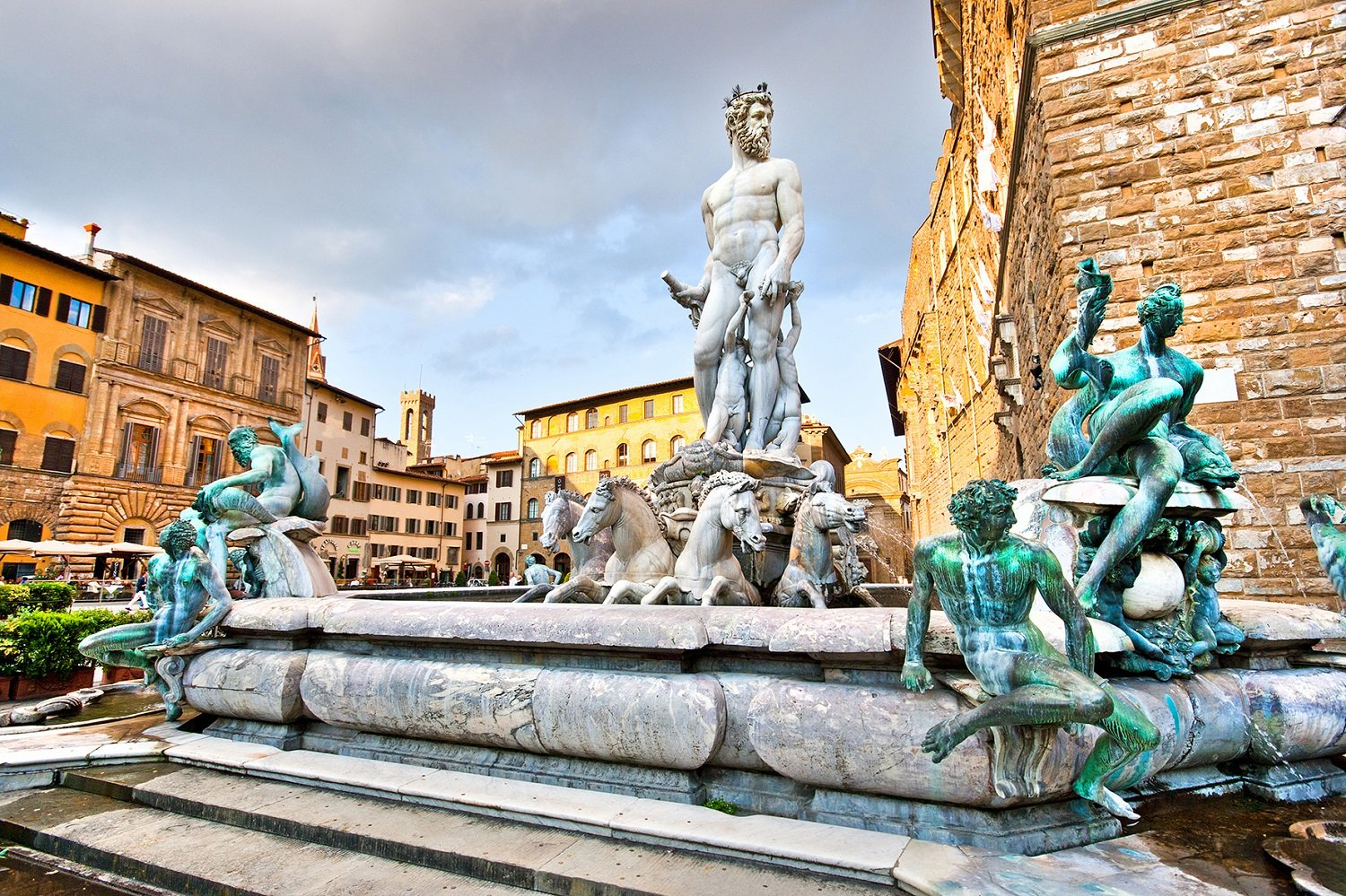 Florence Accademia Gallery & Uffizi Gallery Tour_109_2