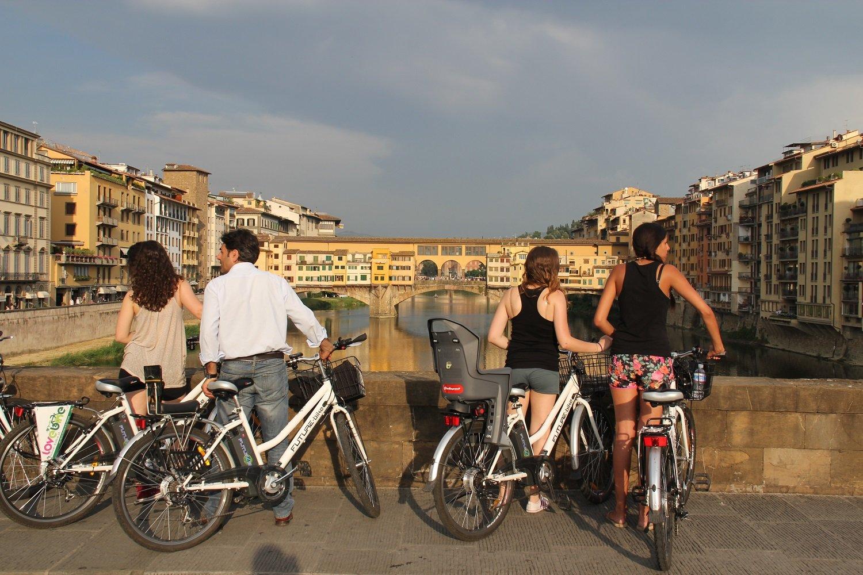 Florence E-bike Tour_109