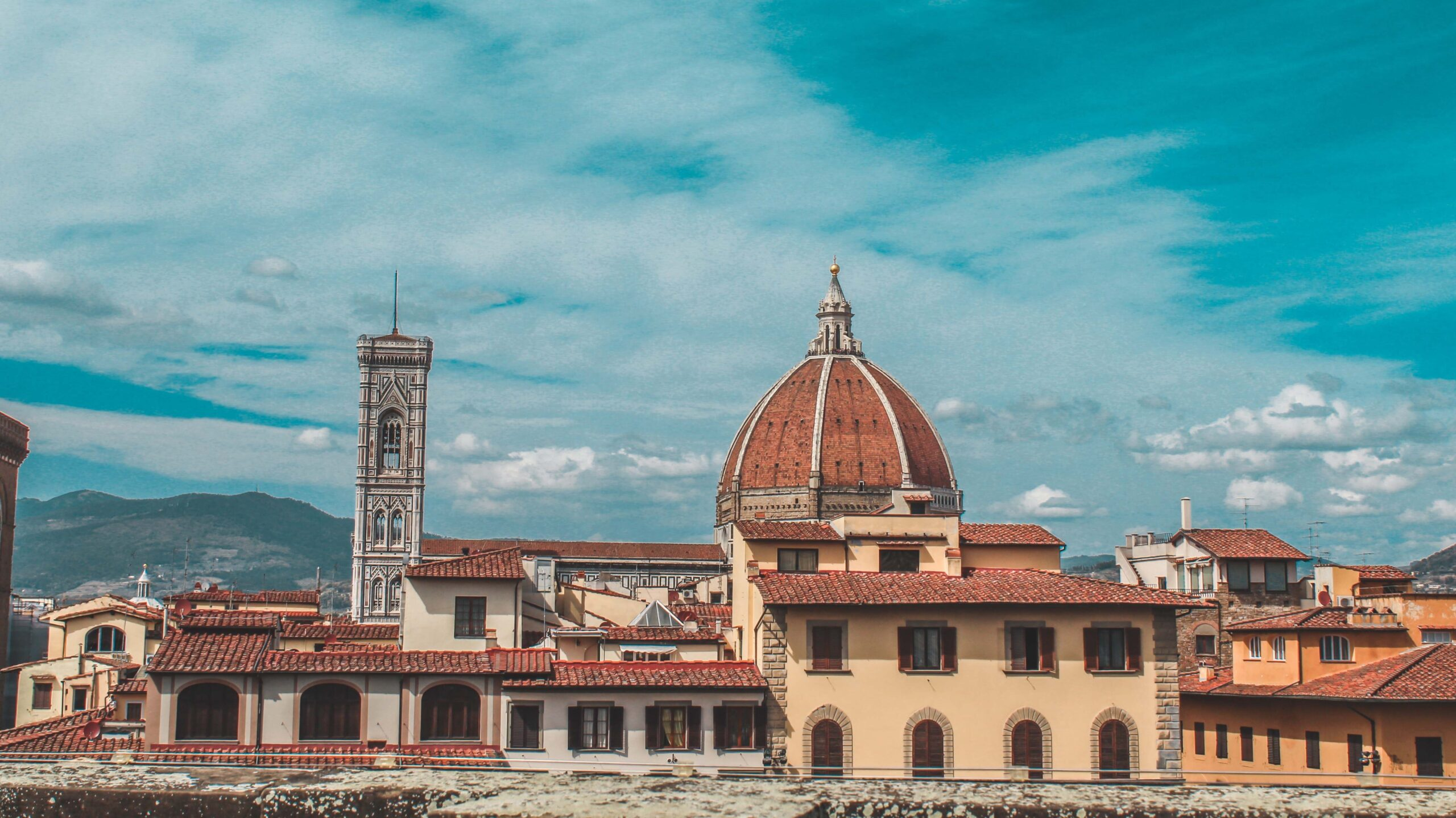 Tuscany and Florence Food and Wine Travel Guide 1