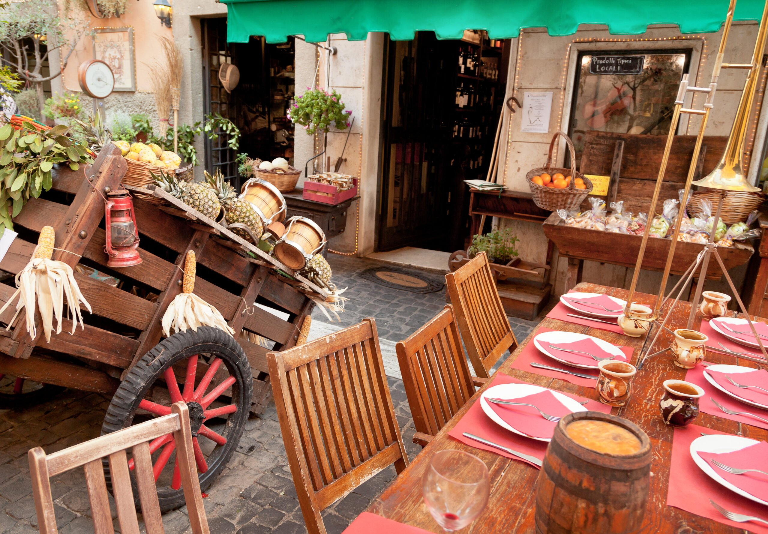 Frascati Wine Tasting Tour & Lunch From Rome_110_5