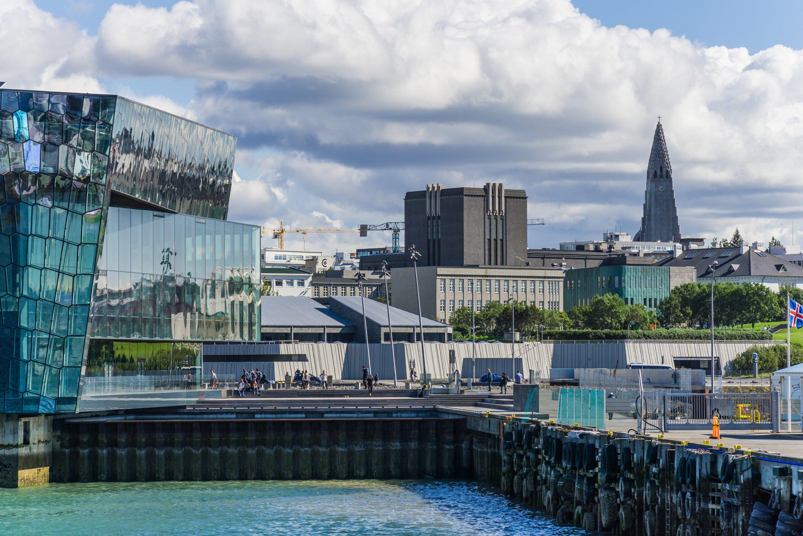 Insider Reykjavik City Tour_2