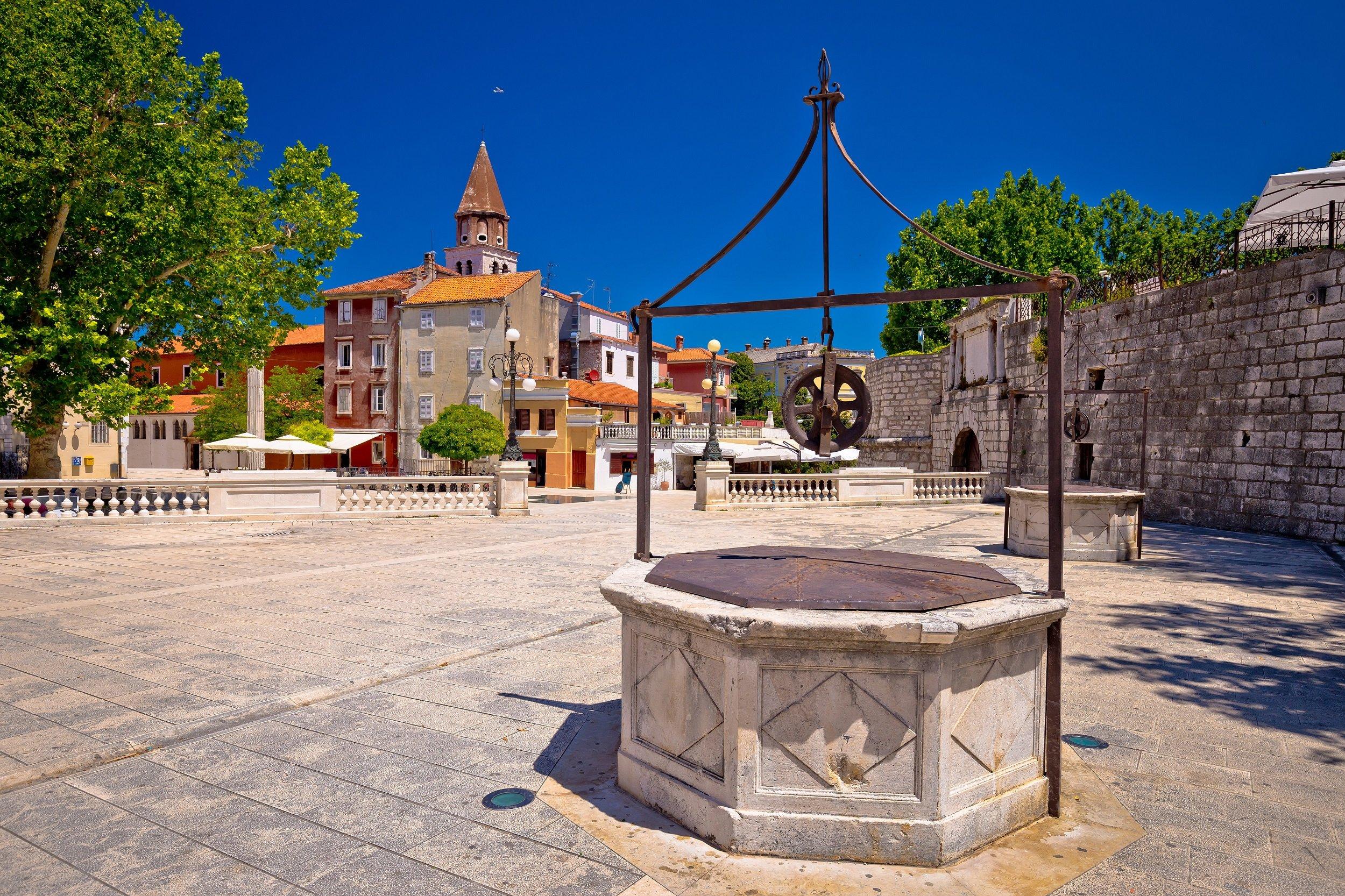 Insider Zadar City Tour 6