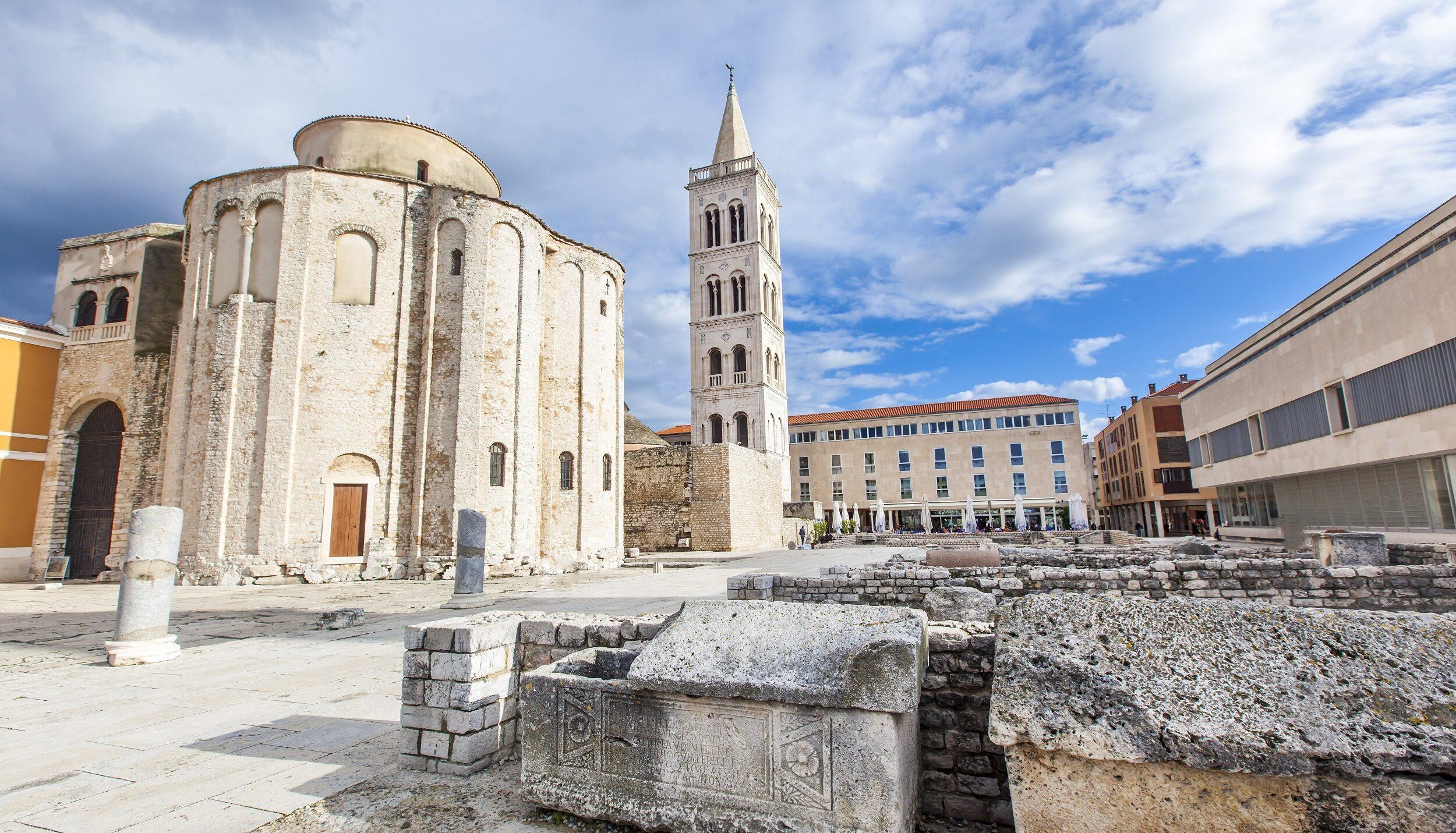 Insider Zadar City Tour