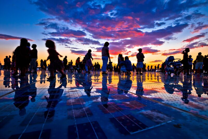 Insider Zadar City Tour 2