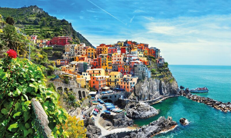 Join Our Cinque Terre Tour From Montecatini & Pisa_109