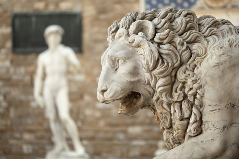 Join Our Florence Accademia Gallery & Uffizi Gallery Tour_109