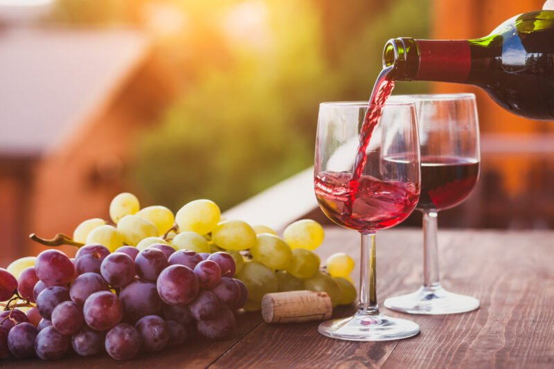 Taste Wine And Have Lunch In Frascati On Our Rome, Pompeii & Sorrento 5 Day Tour Package