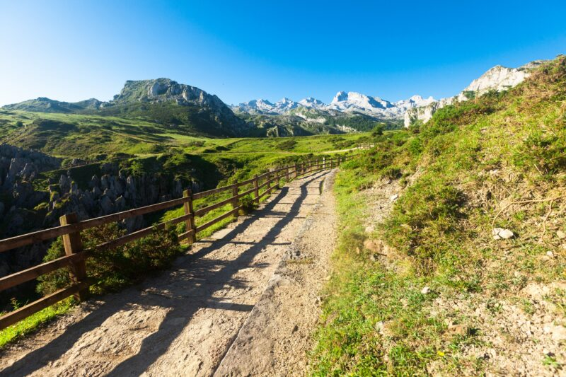 Join Our Picos De Europa Hiking And Spa Tour From Santander, Unquera, Panes And Torrelavega