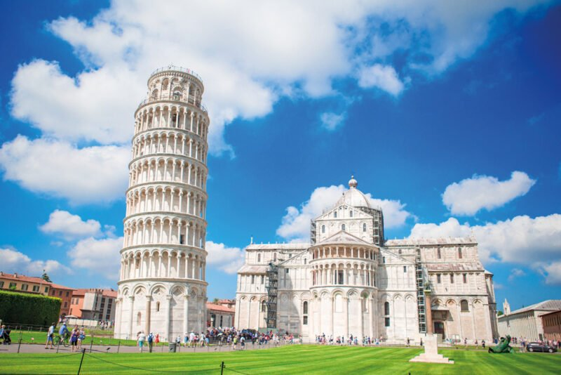 Join Our Pisa & Leaning Tower Tour From Montecatini_109