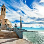 Join Our Sitges, Tapas & Wine Tasting Tour From Barcelona