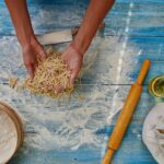 Join Our Tuscan Cooking Class From Siena