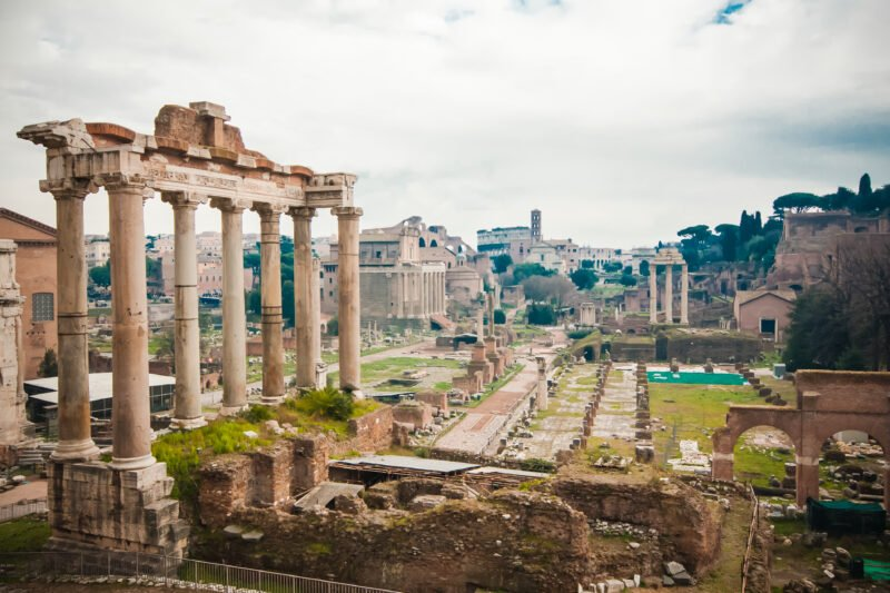 Join The Ancient Rome & Vatican Treasure Tour