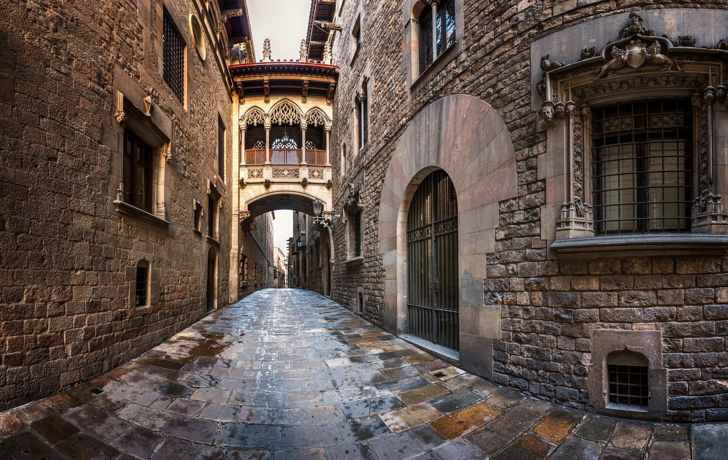Barcelona Walking Tour & Wine Tasting Experience_11