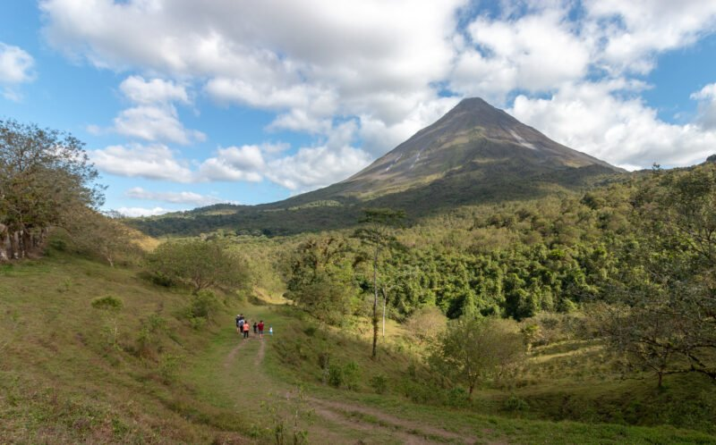 Join The Hanging Bridges, La Fortuna Waterfall And Arenal Volcano Hiking Tour From La Fortuna & Arenal_118