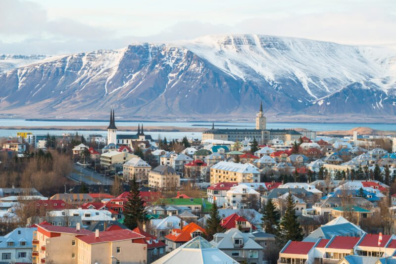 Join The Insider Reykjavik City Tour