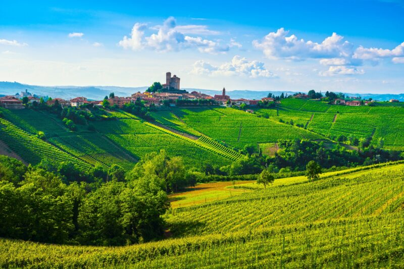 Join The Amazing Chianti E-bike Tour From Siena