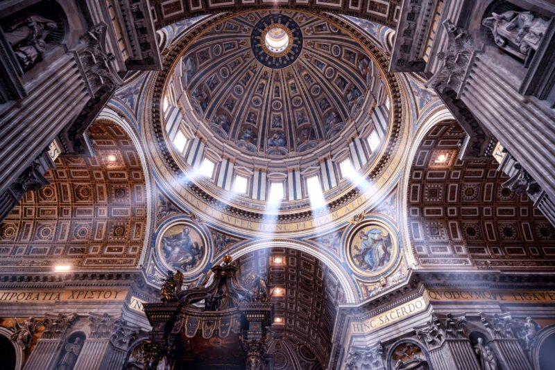 Join Us To The Vatican, Vatacombs & Sistine Chapel Tour_110