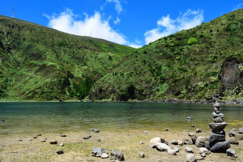 Lagoa Do Fogo Jeep Tour From Ponta Delgada