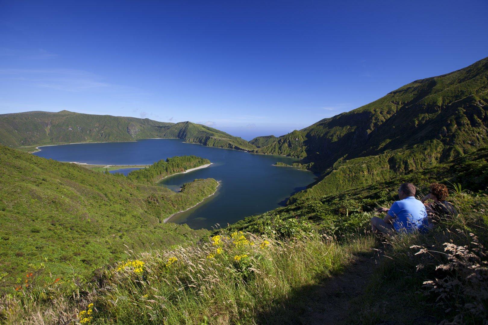 Lagoa Do Fogo Jeep Tour From Ponta Delgada_106