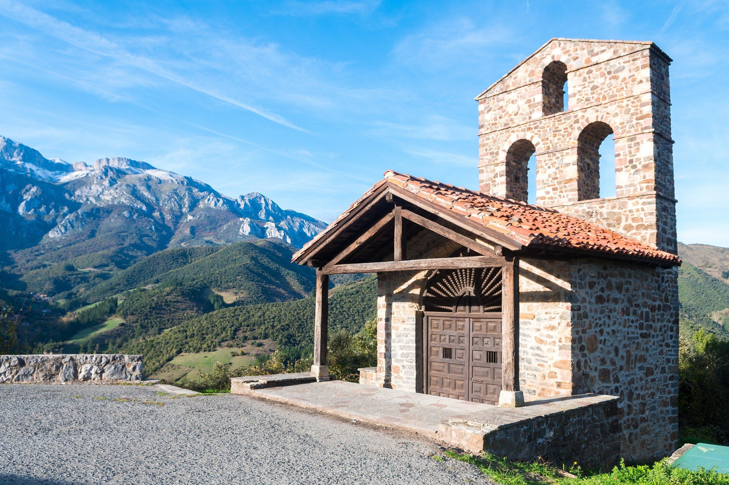 Monastery Of Santo Toribio & San Sebastián De Garabandal Pilgrimage Tour From Santander, Torrelavega & Unquera