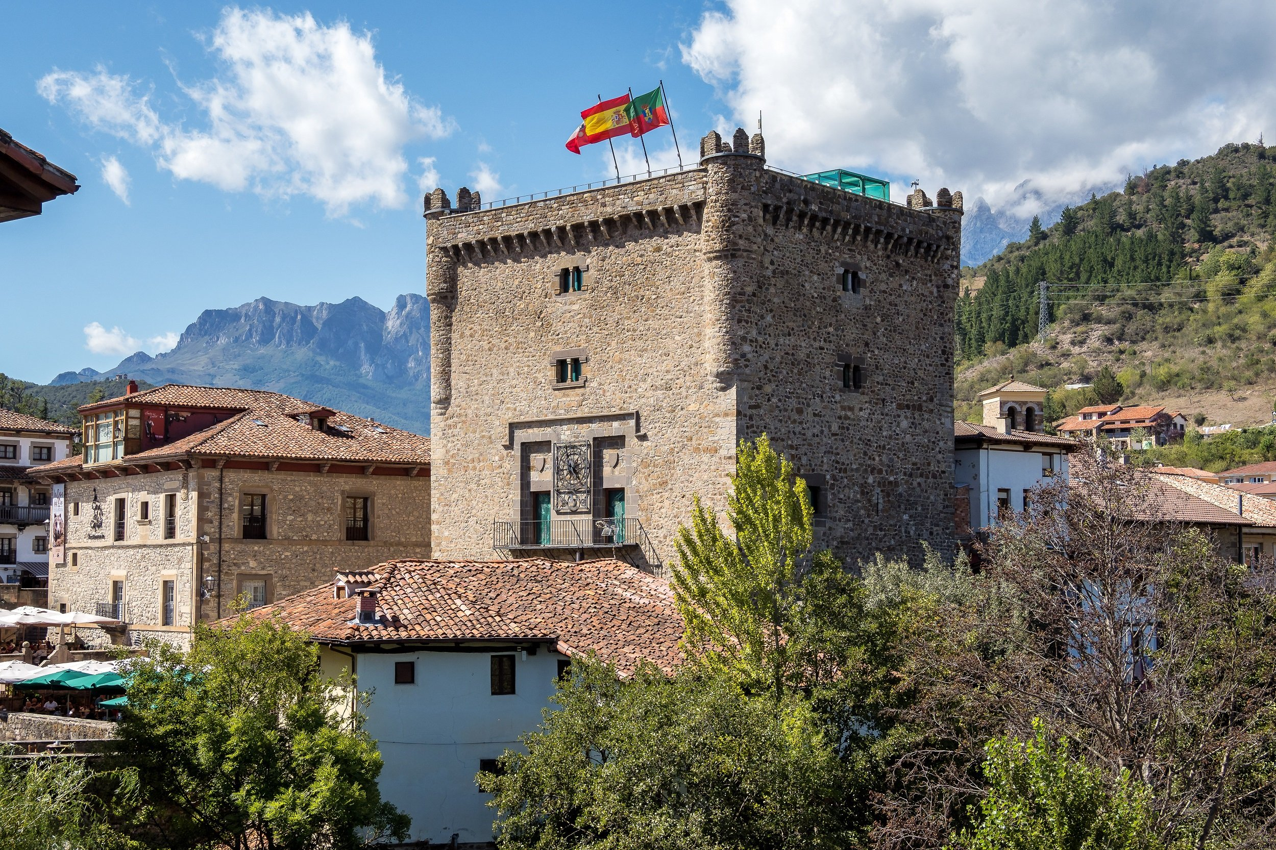 Monastery Of Santo Toribio & San Sebastián De Garabandal Pilgrimage Tour From Santander, Torrelavega & Unquera_2