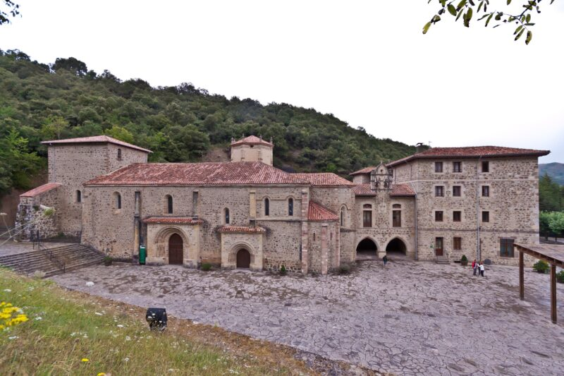 Monastery Of Santo Toribio & San Sebastián De Garabandal Pilgrimage Tour From Santander, Torrelavega & Unquera_6
