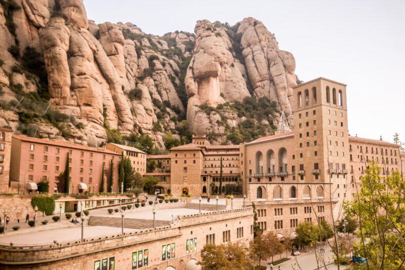 Montserrat, Food & Wine Tour With Cogwheel Train Ride From Barcelona_113