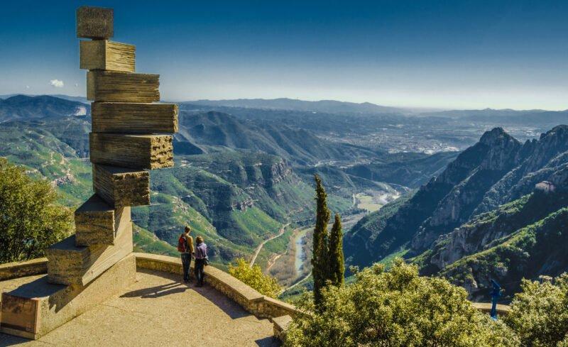 Montserrat, Tapas & Wine Tour From Barcelona_1