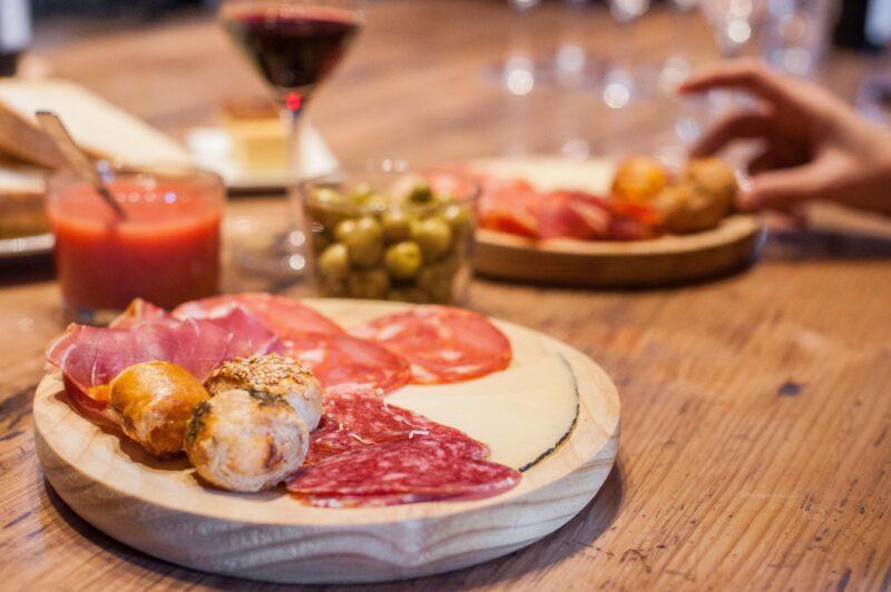 Montserrat, Tapas & Wine Tour From Barcelona_113_2