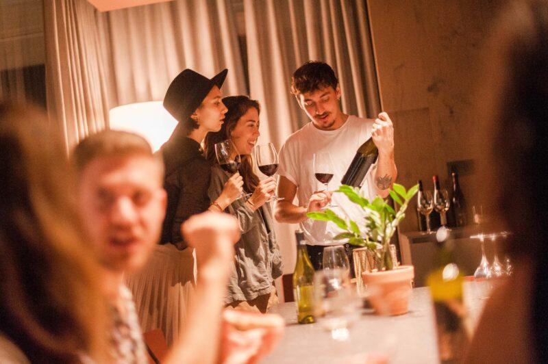 Montserrat, Tapas & Wine Tour With Cogwheel Train Ride From Barcelona_113_2